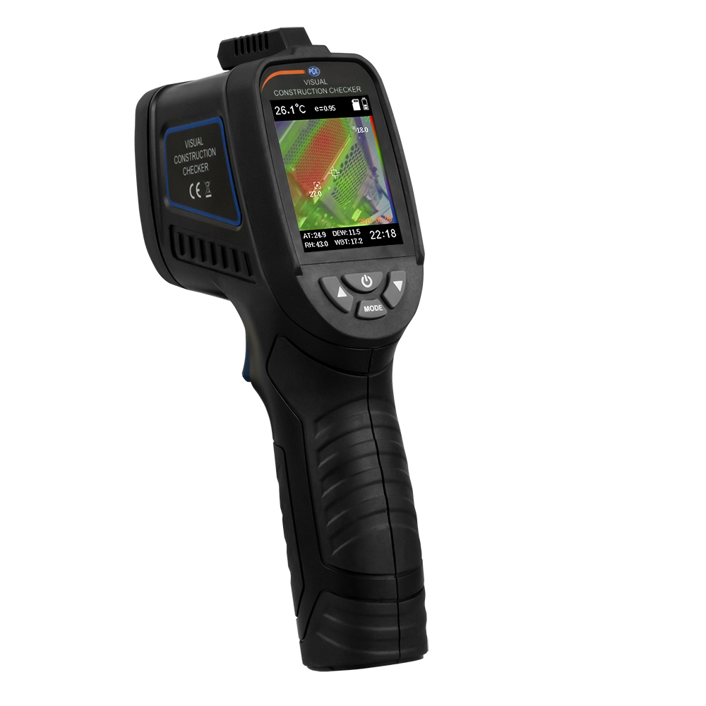 Thermal imager PCE-TC 25