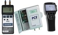 Druckmessgeräte zur genauen Erfassung von Überdruck und Vakuum