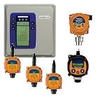 Gasmessgeräte, Gassensoren und Gaswarnanlagen