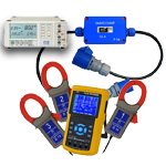 Leistungsmessgeräte / Wattmeter