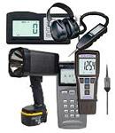 Vibrationsmessgeräte für Profis
