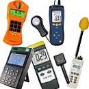 Strahlungsmessgeräte für Profis