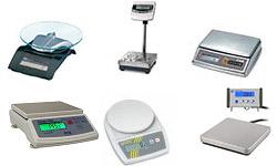 Kuchenwaagen Pce Instruments