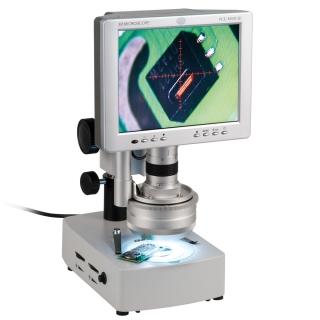 3D-Mikroskop