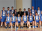 PCE Instruments f�rdert den Basketball-Verein in Tobaara.