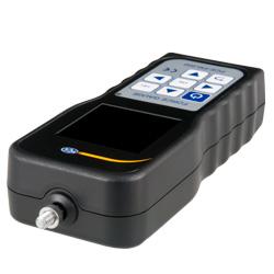 Rosca de la célula de carga del dinamómetro PCE-FM 200