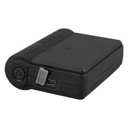 El medidor de recubrimiento PCE-CT 70 dispone de un puerto USB transferir los datos a un PC.