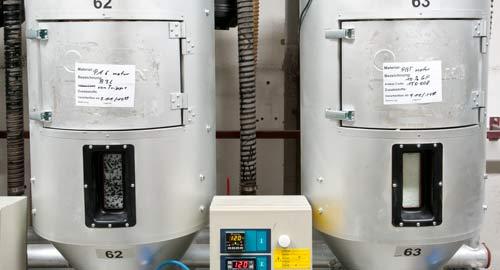 Waage für Behälter - Füllstand - Entnahme - Überwachung der PCE-SDF ...