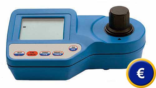 Messgerät Zur Härtebestimmung In Wasser (Grad Deutscher