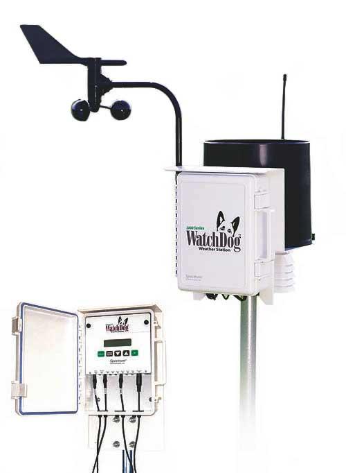 Profi Wetterstation Watchdog Pce Instruments
